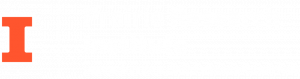 Prairie Research Institute at the University of Illinois wordmark